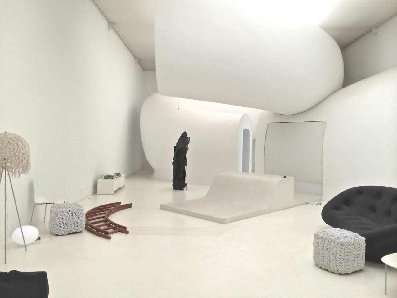 Location de studios pour séances de photos professionnelles à Paris